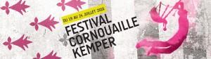 Festival Cornouaille 2016