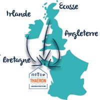 Provenance directe de crustacés - Thaeron France