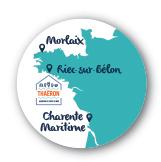 Huitres Thaeron France - Tout commence en Charente-Maritime